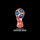 Russia 2018, Fifa World Cup logo (A) by superpixus
