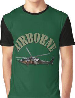 HH-60 Pave Hawk Graphic T-Shirt