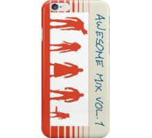 Awesome Mix (Phone/Tablet Case) iPhone Case/Skin