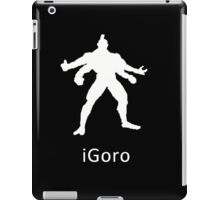 iGoro iPad Case/Skin