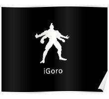 iGoro Poster