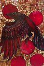 Corvus by Lynnette Shelley