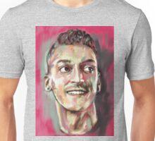 Mesut Ozil - Arsenal Genius Unisex T-Shirt