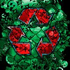 Recycle World by DesignLawrence