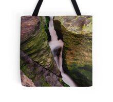 Trebarwith Strand 3, Cornwall, UK ~ Atlantic Coast Tote Bag