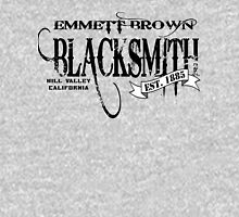 Doc Brown Blacksmith Unisex T-Shirt