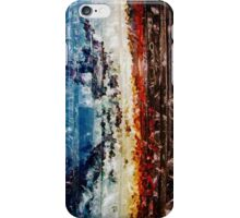 plastic sky iPhone Case/Skin