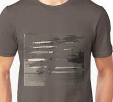 Grey lures Unisex T-Shirt