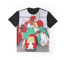 Cuddle Graphic T-Shirt