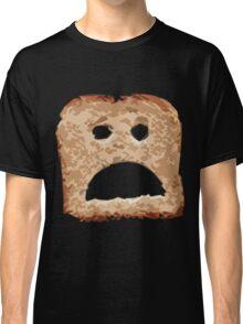 Sad Toast Classic T-Shirt