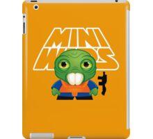 MiniWars - Walrus man Vintage Loose iPad Case/Skin