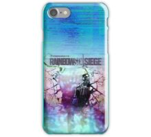 Rainbow Six Siege Sledge iPhone Case/Skin