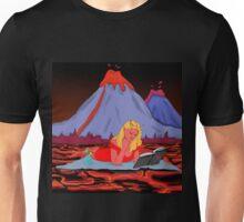 Hot Summer Unisex T-Shirt