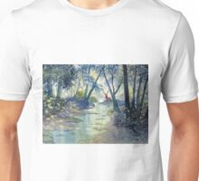 Guardian o'the Glade Unisex T-Shirt
