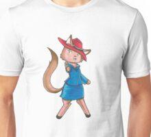 Supercats- Cartercat Unisex T-Shirt