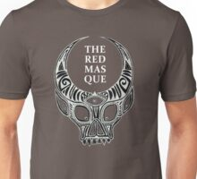 The Red Masque Unisex T-Shirt