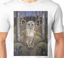 Le Pape Tarot card the Hierophant  Unisex T-Shirt