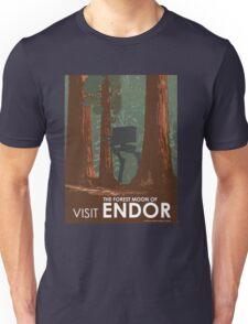 Visit ENDOR Unisex T-Shirt