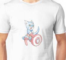 Supercat- Catain Ameowica Unisex T-Shirt