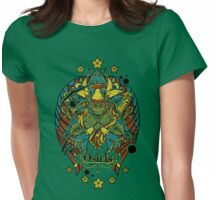 God of Life Womens Fitted T-Shirt