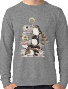 Penguins intrepid Lightweight Sweatshirt