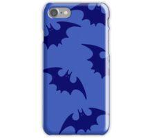 Lilith Darkstalkers Tights Print iPhone Case/Skin