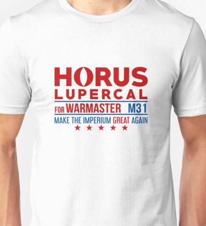 Vote Horus Unisex T-Shirt