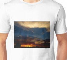 Sunray Sunset Unisex T-Shirt
