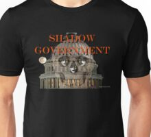 Shadow Government Unisex T-Shirt