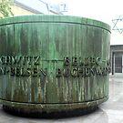 Memorial de la Shoah, Paris by bubblehex08