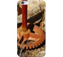 Cogwheel iPhone Case/Skin