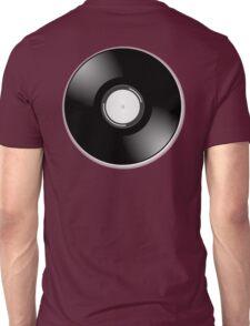 Record, Vynil, Vinyl, Record, Gramophone, Music, Pop,  Unisex T-Shirt