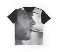 Mr. Eastwood Graphic T-Shirt