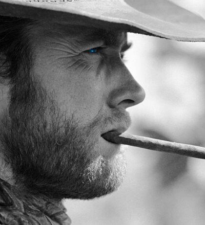 Mr. Eastwood Sticker