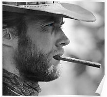 Mr. Eastwood Poster