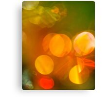 Colorful - iPad case by Silvia Ganora Canvas Print