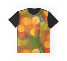 Colorful - iPad case by Silvia Ganora Graphic T-Shirt