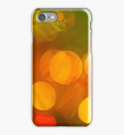 Colorful - iPad case by Silvia Ganora iPhone Case/Skin