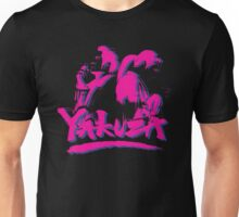 Neon Yakuza Unisex T-Shirt