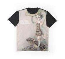 I love Bufo Bufo Graphic T-Shirt