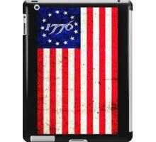 1776 Patriot  iPad Case/Skin