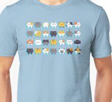 Neko Stack Unisex T-Shirt