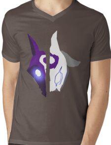 Kindred: Minimal Mens V-Neck T-Shirt