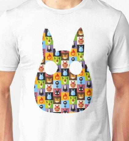 Miyazaki's Unisex T-Shirt