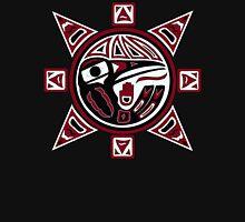 Northwest Indian Hummingbird Sun T-Shirt