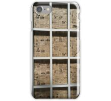 The 60's Were the Best iPhone Case/Skin