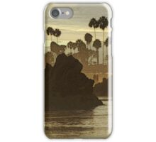 North Laguna Beach iPhone Case/Skin