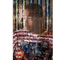 "Kendrick ""Killer"" Lamar Photographic Print"