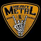 Heavy Metal by ccourts86