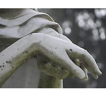 Hands Photographic Print